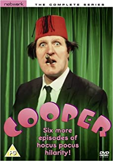 Cooper - The Complete Series