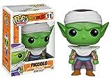 Piccolo: Funko POP! x Dragonball Z Vinyl Figure