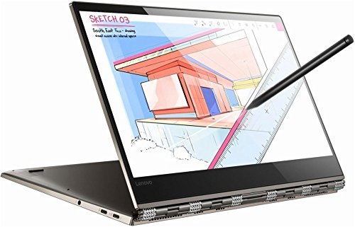 Compare Lenovo Yoga 920 (80Y7000WUS) vs other laptops