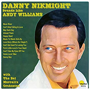 Sounds Like Andy Williams