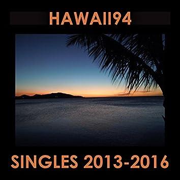 Singles 2013-2016