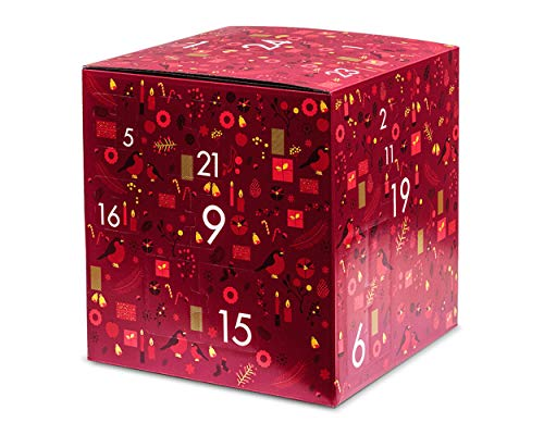 mymuesli adventskalender amazon