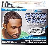 Luster's Kit assouplissant normal S-Curl Comb-Thru