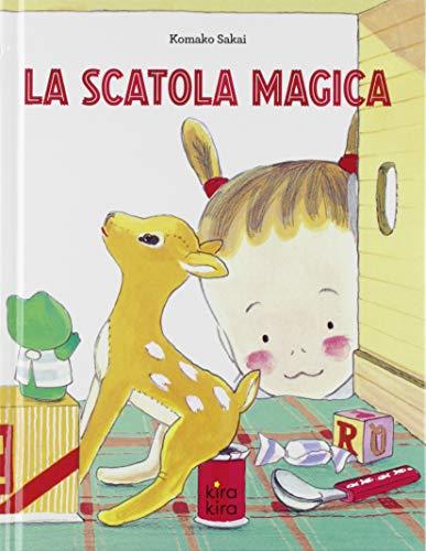 La scatola magica. Ediz. a colori