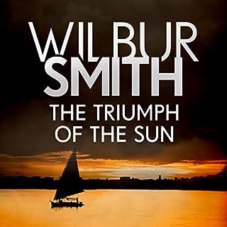 The Triumph of the Sun Titelbild