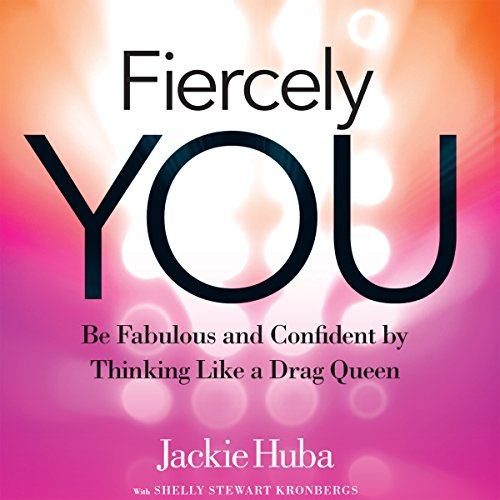 Fiercely You audiobook cover art