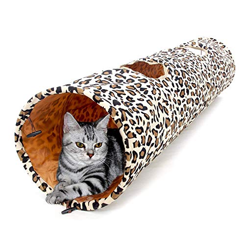 PAWZ Road Cat Collapsible Tunnel Tube