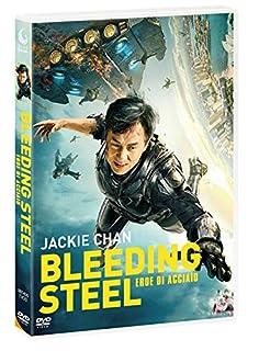 Bleeding Steel - Eroe D'Acciaio (1 DVD)