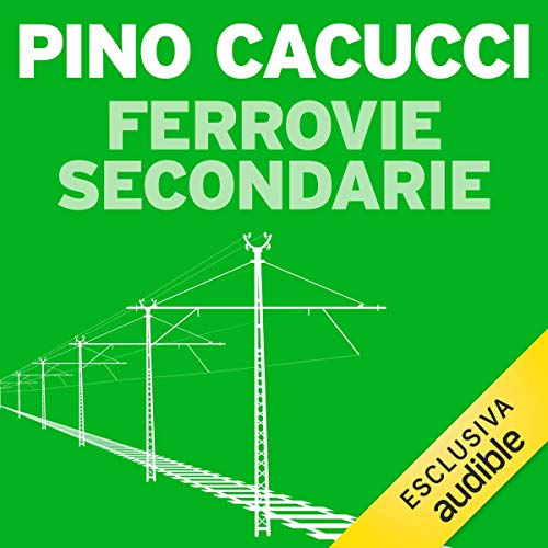 Ferrovie secondarie audiobook cover art