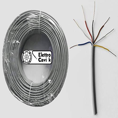 Batteriekabel Ø 4 6 10 16 25 35 50 70 95 mm² Standard flexibel H07V-K
