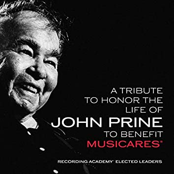 Angel From Montgomery (A Tribute to Honor the Life of John Prine to Benefit MusiCares®)