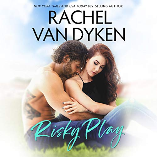 Risky Play cover art