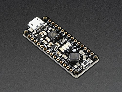 arduino mini fabricante Adafruit