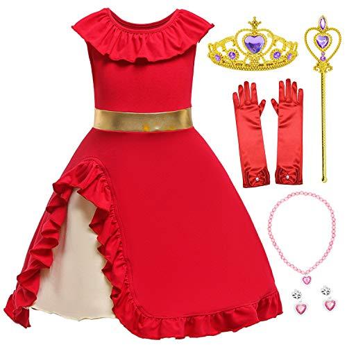Princess Spanish Costume Birthday H…