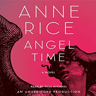 Angel Time: The Songs of the Seraphim, Book 1