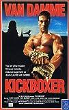Kickboxer - Jean Claude Van Damme - Norwegian – Film