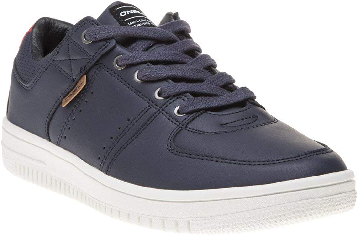 Oneill Baller Low Trainers Navy