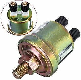 EsportsMJJ 1/8 Npt Presión De Aceite del Sensor del Motor De Presión del Aceite