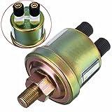 EsportsMJJ 1/8 Npt Pressione Olio Sensore di Pressione Olio Motore Pressostato Sensore Trasmettitore