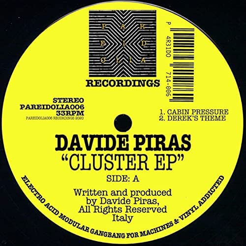 Davide Piras