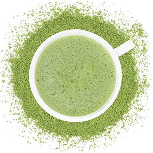 Organic Sweet Matcha - 3oz bag (Approx. 20 Servings)   Full Leaf Tea Co.