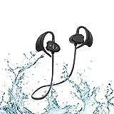 Ipx8 Waterproof CSR Auriculares Bluetooth Cancelación de Ruido Auriculares...