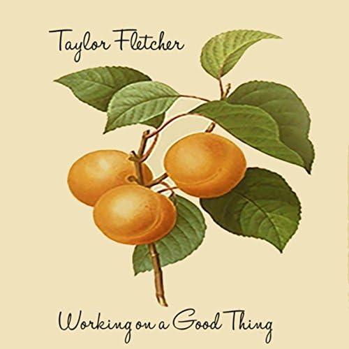 Taylor Fletcher
