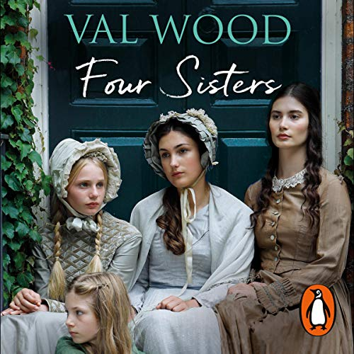 Four Sisters cover art