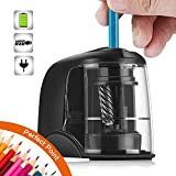 Best Electric Pencil sharpeners - SMARTRO Electric Pencil Sharpener Best Heavy Duty Helical Review