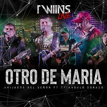 Otro De Maria (En Vivo)