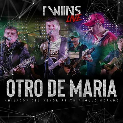 Ahijados Del Señor feat. Triángulo Dorado