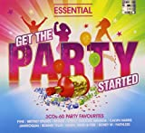Get The Party Started: Essential Pop