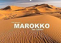 Marokko - Der Sueden (Wandkalender 2022 DIN A2 quer): Der faszinierende Sueden Marokkos in einem farbenfrohen Kalender vom Reisefotografen Peter Schickert. (Monatskalender, 14 Seiten )