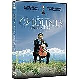 Violines en el Cielo (Okuribito) [*Ntsc/region 1 & 4 Dvd. Import-latin America] (Spanish subtitles) - No English Options