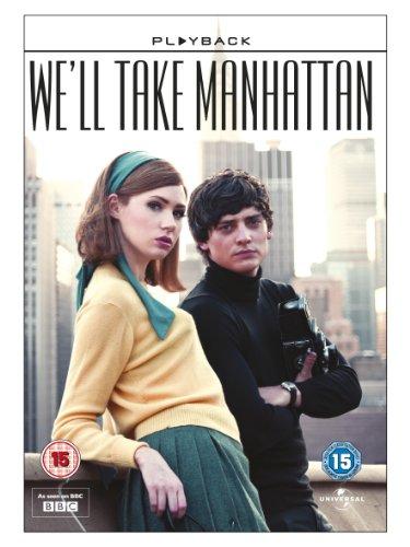 We'll Take Manhattan [UK Import]