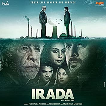 Irada (Original Motion Picture Soundtrack)