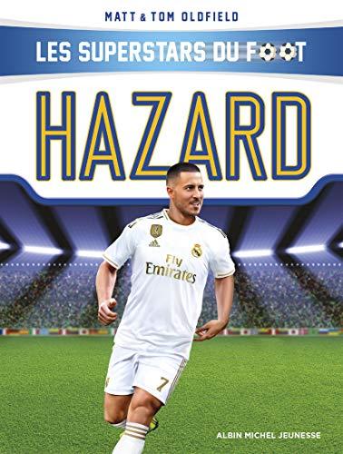 Hazard: Les Superstars du foot