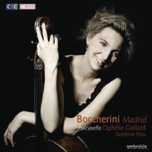 Boccherini: Madrid