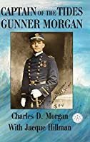 Captain of the Tides Gunner Morgan