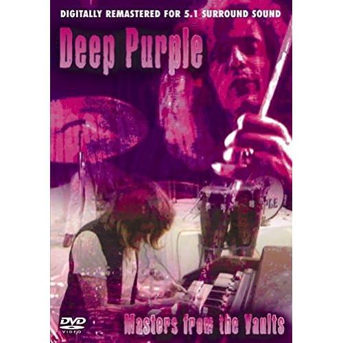 Deep Purple - Masters From The Waults [Edizione: Regno Unito]
