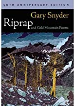 [(Riprap and Cold Mountain Poems)] [Author: Gary Snyder] published on (April, 2011)