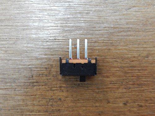 Adafruit Breadboard-Friendly SPDT Slide Switch [ADA805]