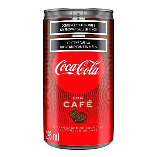 cafe delicia nutrisse fabricante Coca-Cola Original