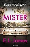 Mister (edición en castellano) (Best Seller)