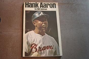 Hank Aaron GB 0448214717 Book Cover