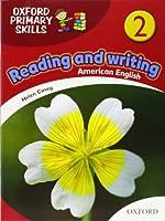 American Oxford Primary Skills: 2: Skills Book