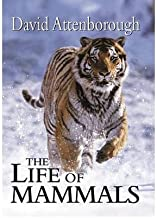 By David Attenborough - Life on Air: Memoirs of a Broadcaster (2002-11-04) [Hardcover]