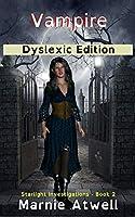 Vampire Dyslexic Edition
