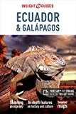 Insight Guides Ecuador & Galapagos (Travel Guide with Free eBook) (Insight Guides (272))