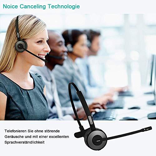 YAMAY Bluetooth Headset M98